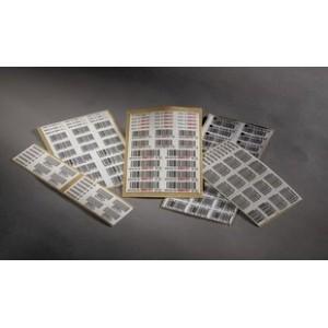3M™ 7980 Пленка Этикеточная для Лазерной Печати, белая, 508 мм x 685,8 мм
