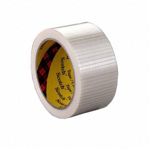 3M™ 426 Алюминиевая Лента, серебряная, 50 мм х 3,2 м