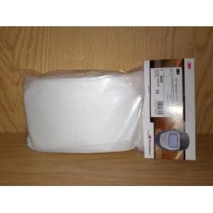 Speedglas® 9100 Наружная защитная пластина термостойкая арт.527070