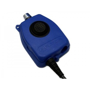 3M™ PELTOR™ PTT FL5230 ATEX Адаптер для раций Motorola GP320/340