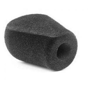 Поролоновая накладка для динамического микрофона - защита от ветра
