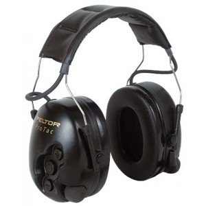ProTac II оголовье (цвет наушников черный)