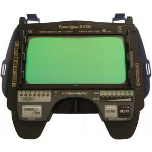 3M™ Speedglas™ 500015 Сварочный светофильтр 9100Х степени затемнения 5, 8, 9–13