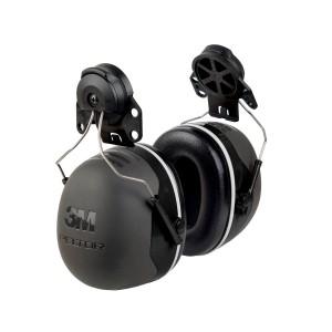 3М™ PELTOR™ X5P3 Наушники противошумные с креплением на каску