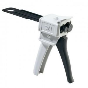 3M™ Scotch-Weld™ EPX™ Ручной аппликатор для двухкомпонентных клеев III 38/48,5/50 мл с плунжерами 1:1, 2:1 и 10:1