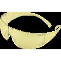 3M™ SecureFit™ SF200 SF203AF-EU Очки Открытые защитные, цвет линз желтый, с покрытием AS/AF против царапин и запотевания