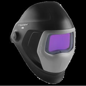 3M™ Speedglas™ Щиток защитный лицевой сварщика SG 9100 со светофильтром SG 9100XXI