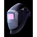 3M™ Speedglas® 401385 Щиток защитный лицевой сварщика SG 9000, со светофильтром SG 9002NC, с регулируемой степенью затемнения 3/8-12