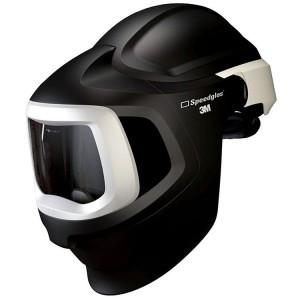 3M™ Speedglas™ 572800 Щиток защитный лицевой сварщика SG 9100 MP без светофильтра