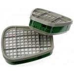 3M™ 6054 Противогазовый Фильтр от газов и паров, класс защиты K1