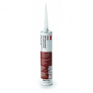 3M™ 590 Полиуретановый Клей-герметик OEM для Стекла, чёрный, 600 мл