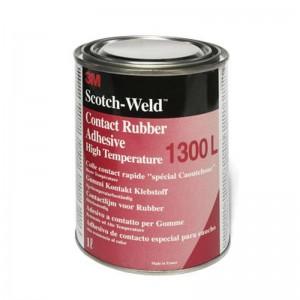 3M™ Scotch-Weld™ EC-1300L Неопреновый Контактный Клей, 946 мл