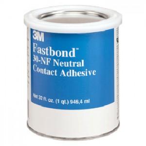 3M™ Fastbond™ 30NF Клей Неопреновый Контактный, белый, 19 л