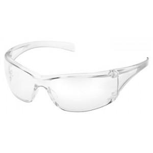 3M™ VIRTUA™ AP 71512-00000М Очки Открытые защитные, с покрытием против царапин, цвет линз прозрачный