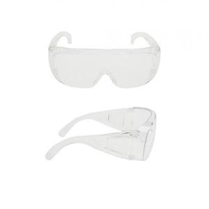 3M™ Visitor 71448-00001M Очки Открытые защитные из поликарбоната, цвет линз прозрачный