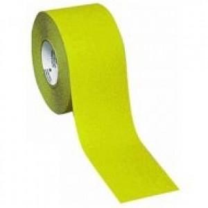 3M™ Safety-Walk™ 530 Лента Противоскользящая, формуемая, жёлтая, размер 51 мм x 18,3 м