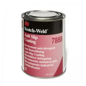 3М™ Scotch-Clad™ 7888 Противоскользящее покрытие, 1 л