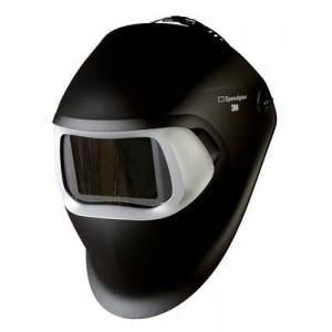 3M™ Speedglas™ 751101 Щиток защитный лицевой сварщика SG 100 с пассивным светофильтром, затемнение 11 Din