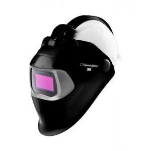 3M™ Speedglas™ 782520 Щиток защитный лицевой сварщика SG 100 QR c рейкой, со светофильтром, без каски