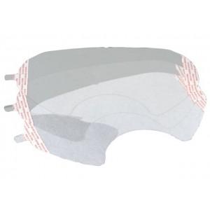 3M™ 6885 Пленка защитная для полнолицевых масок серии 6000, 100 шт/уп
