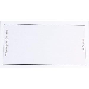 3M™ Speedglas® 428010 Внутренняя защитная пластина для светофильтров Speedglas™ 9002X/9000XF, упаковка 5 шт.